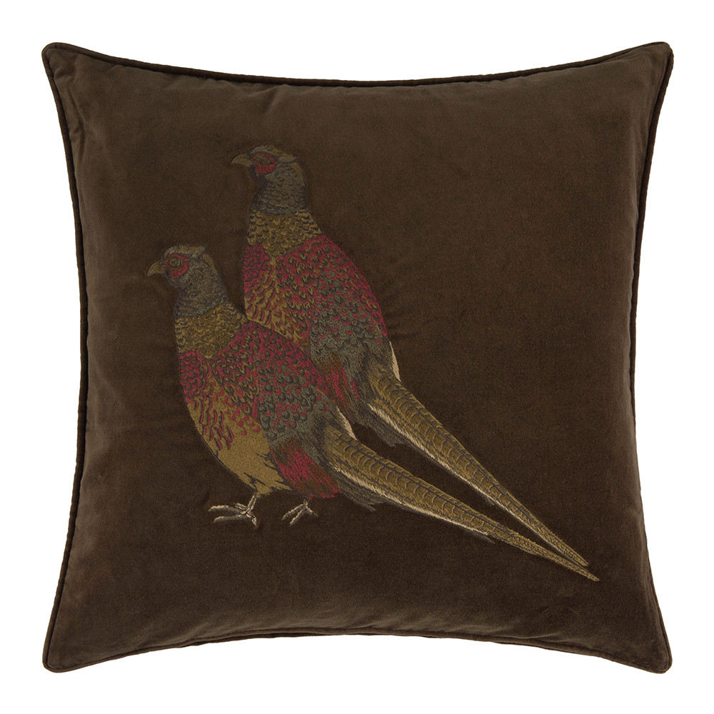 Ralph Lauren Home - Cardwell Cushion Cover - 45x45cm