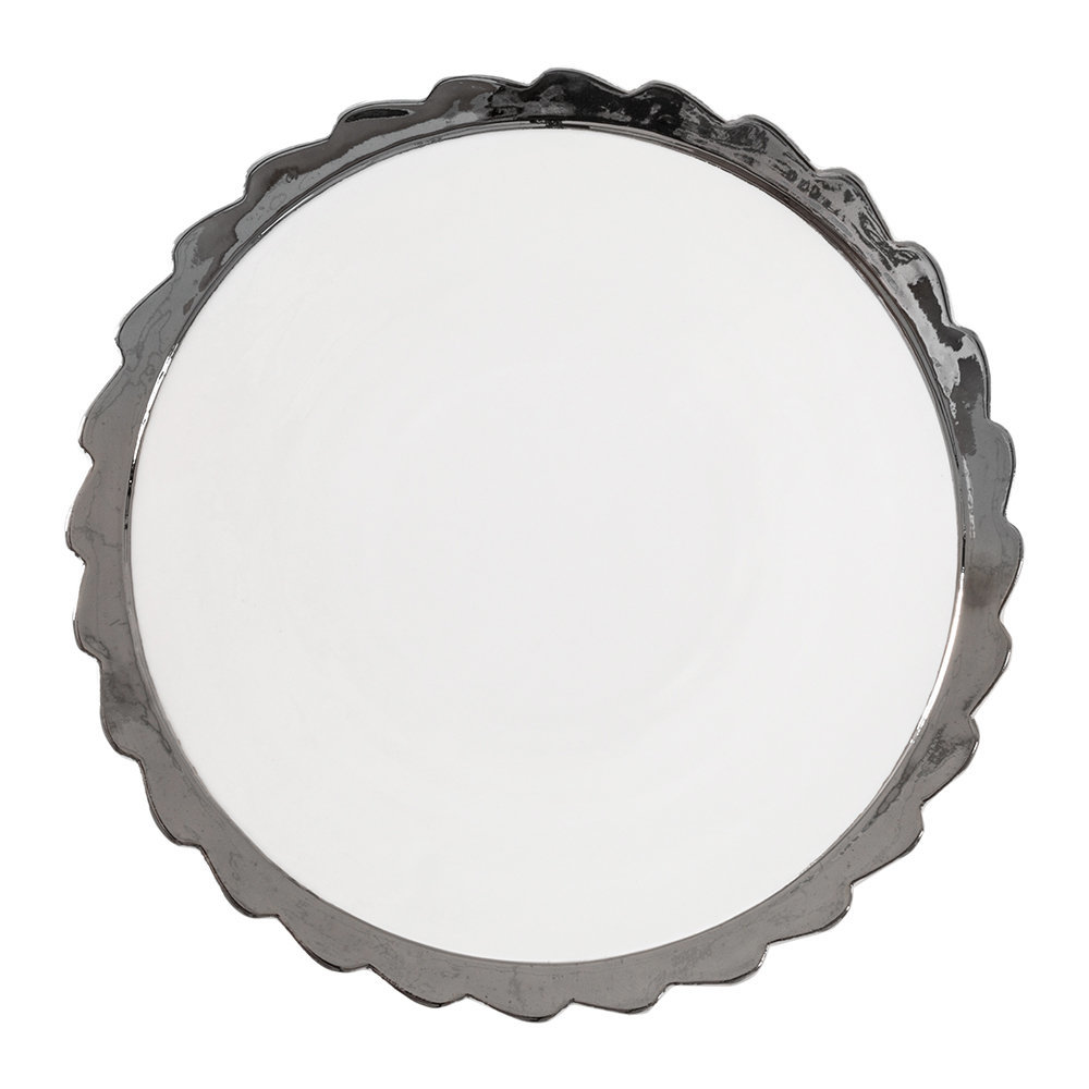 Dining · Tableware · Plates. Previous  sc 1 st  Amara & Buy Diesel Living with Seletti Machine Collection Dinner Plate ...