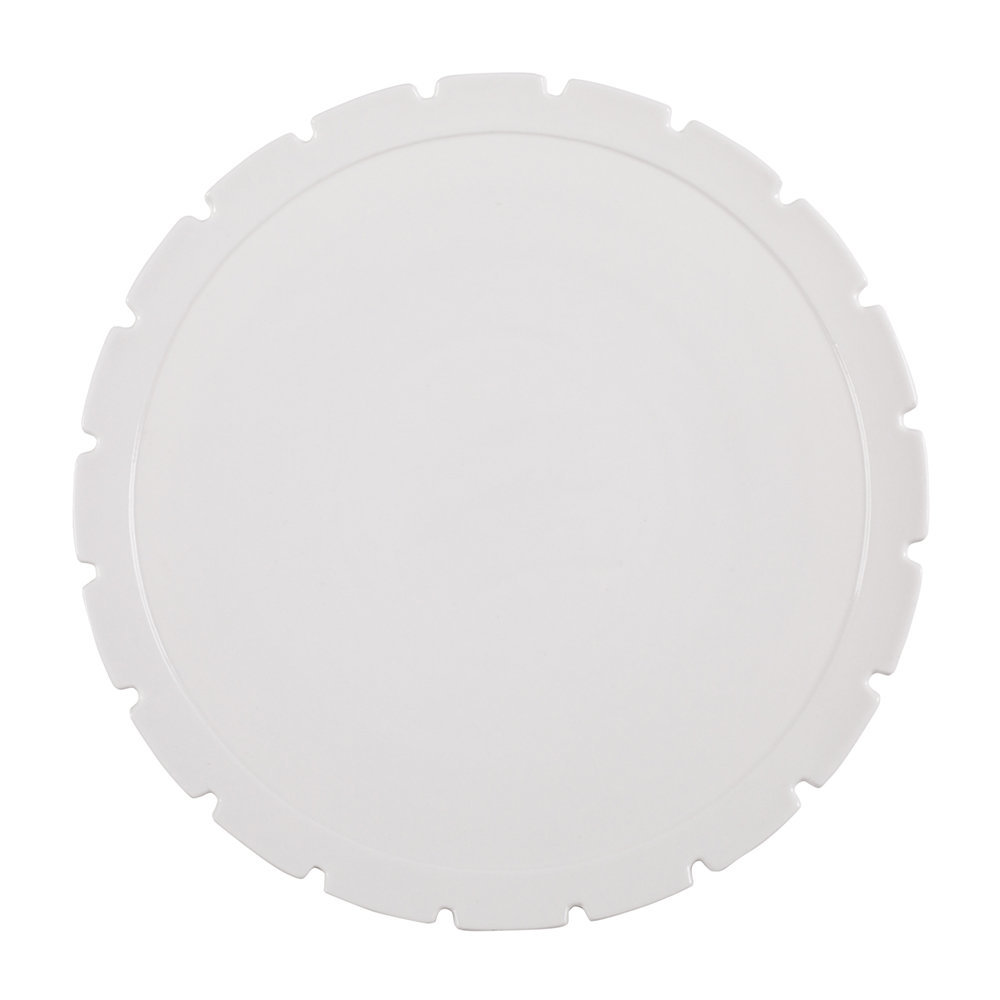 Diesel Living with Seletti - Machine Collection Dinner Plate - Design 3