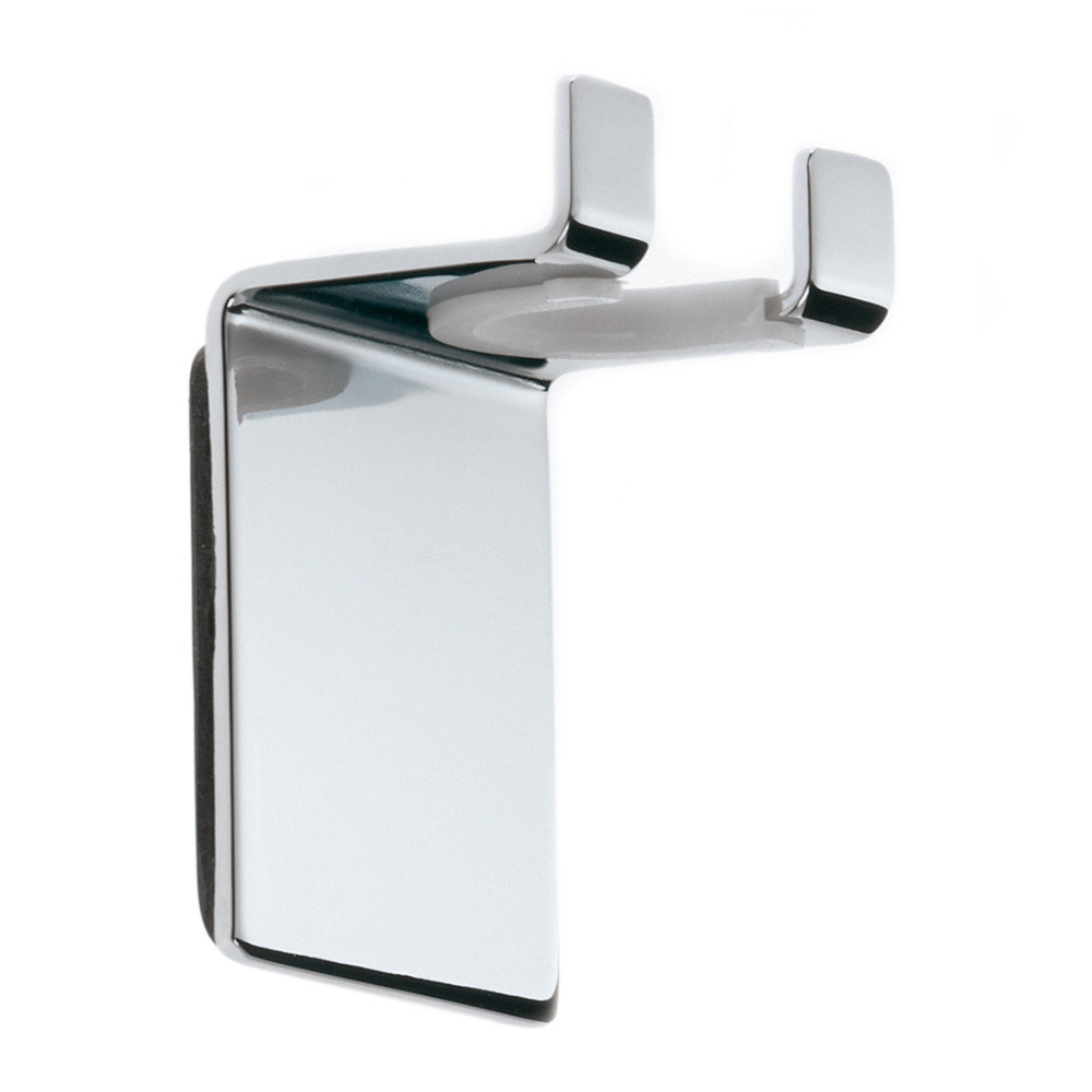 Decor Walther - WH4 Wall Hook - Chrome