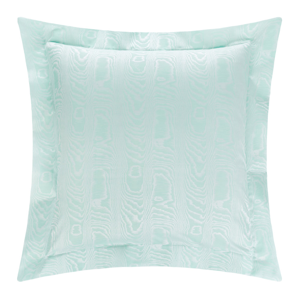 Pratesi - Neo Moire Jacquard Pillowcase - Set of 2 - 65x65cm