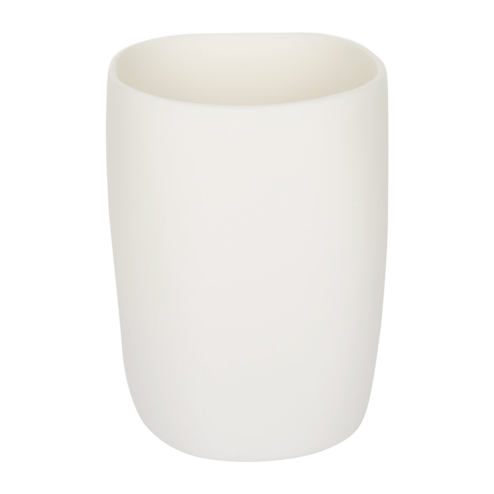 Buy Tina Frey Designs Pencil Cup - White | Amara