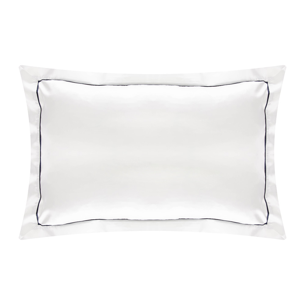 Gingerlily  St Tropez Silk Pillowcase  50x75cm