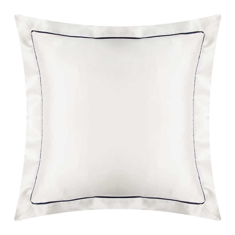 Gingerlily  St Tropez Silk Pillowcase  65x65cm