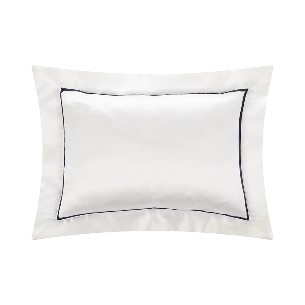 Gingerlily  St Tropez Silk Bed Cushion  30x40cm