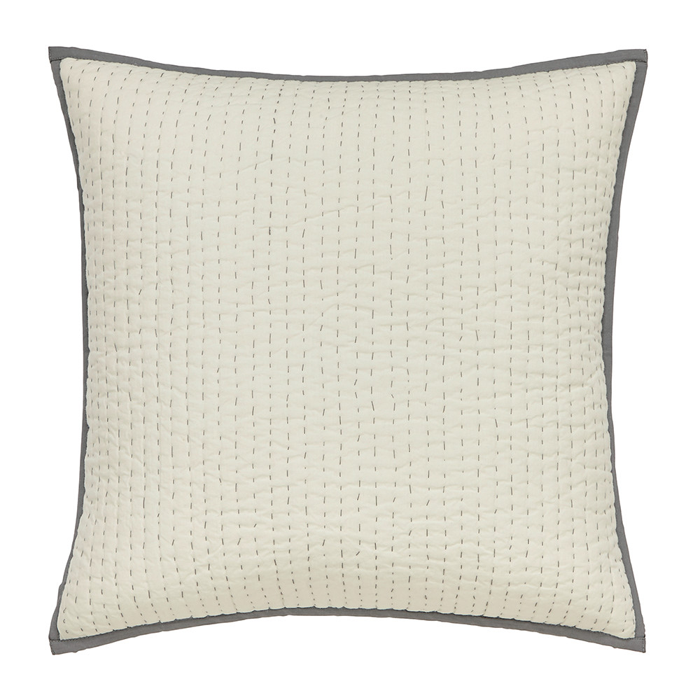 Harlequin  Amazilia Ivory Bed Pillow  45x45cm