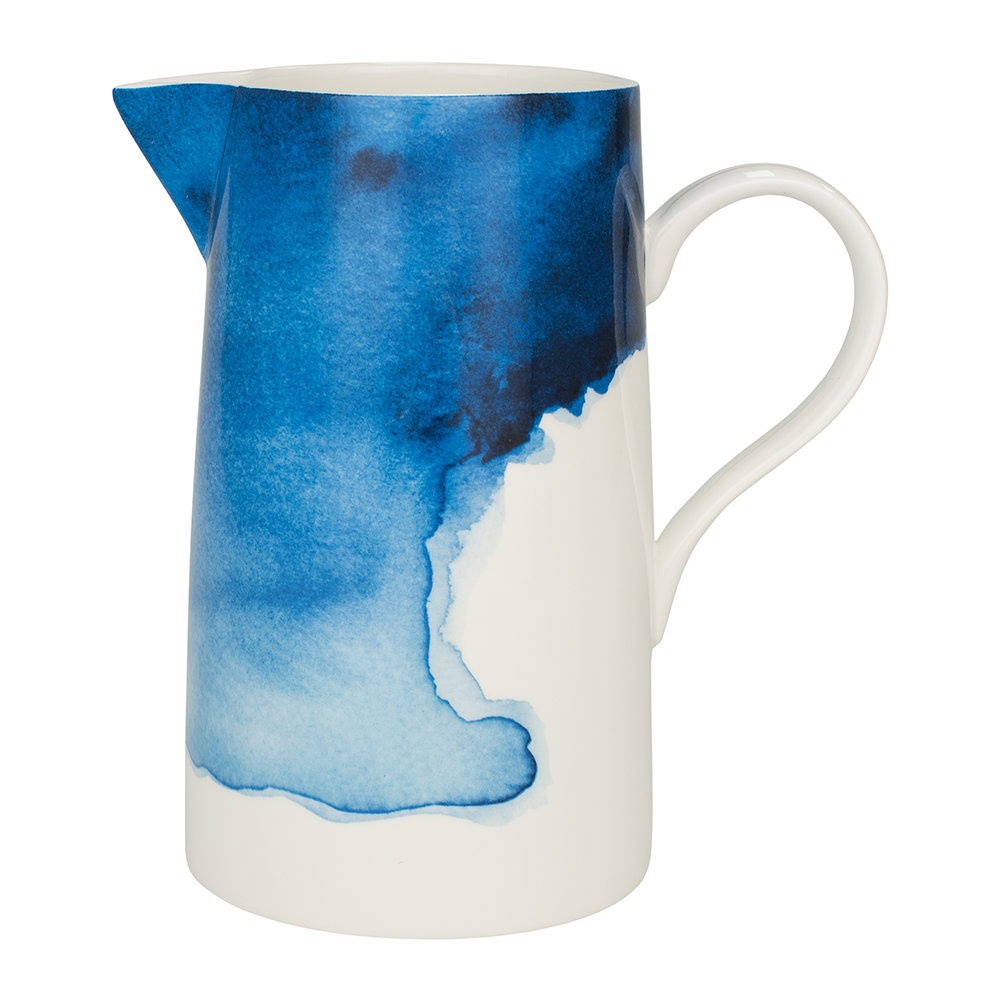 Rick Stein - Coves of Cornwall Jug - 2L - Harlyn Bay