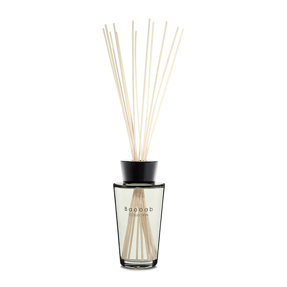 Baobab Collection - All Seasons Reed Diffuser - Madagascar Vanilla - 500ml