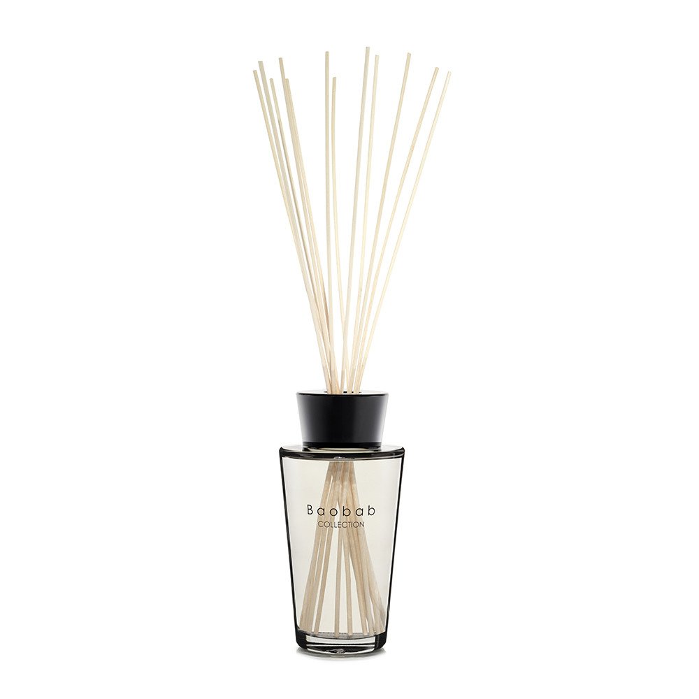 Baobab Collection - All Seasons Reed Diffuser - Zanzibar Spices - 500ml