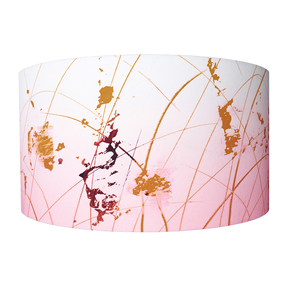 Anna Jacobs - Afternoon Dreaming Lamp Shade - Large