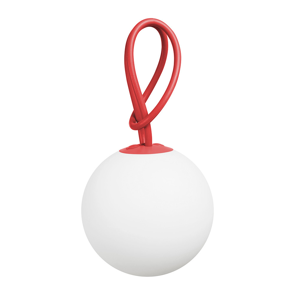 Fatboy - Bolleke Wireless Lamp - Red