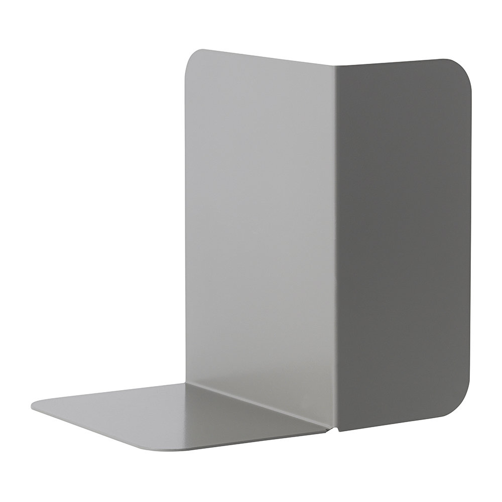 Muuto - Compile Bookend - Grey