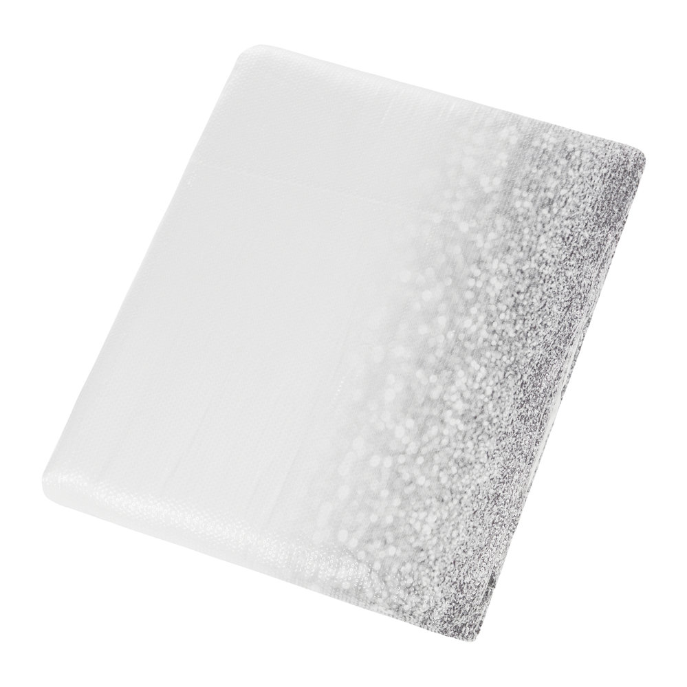 Kylie Minogue at Home - Glitter Fade Bed Runner - Silver