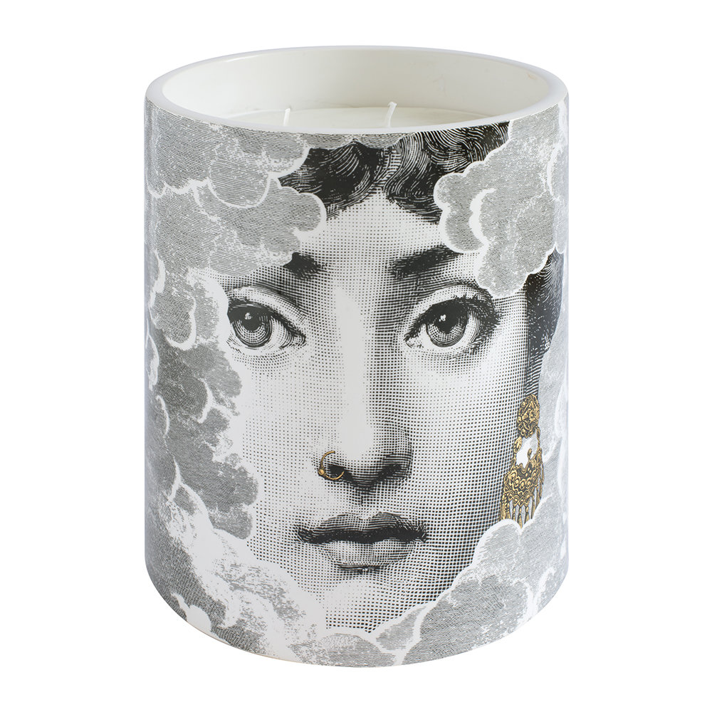Fornasetti - Nuvola Scented Candle - 900g