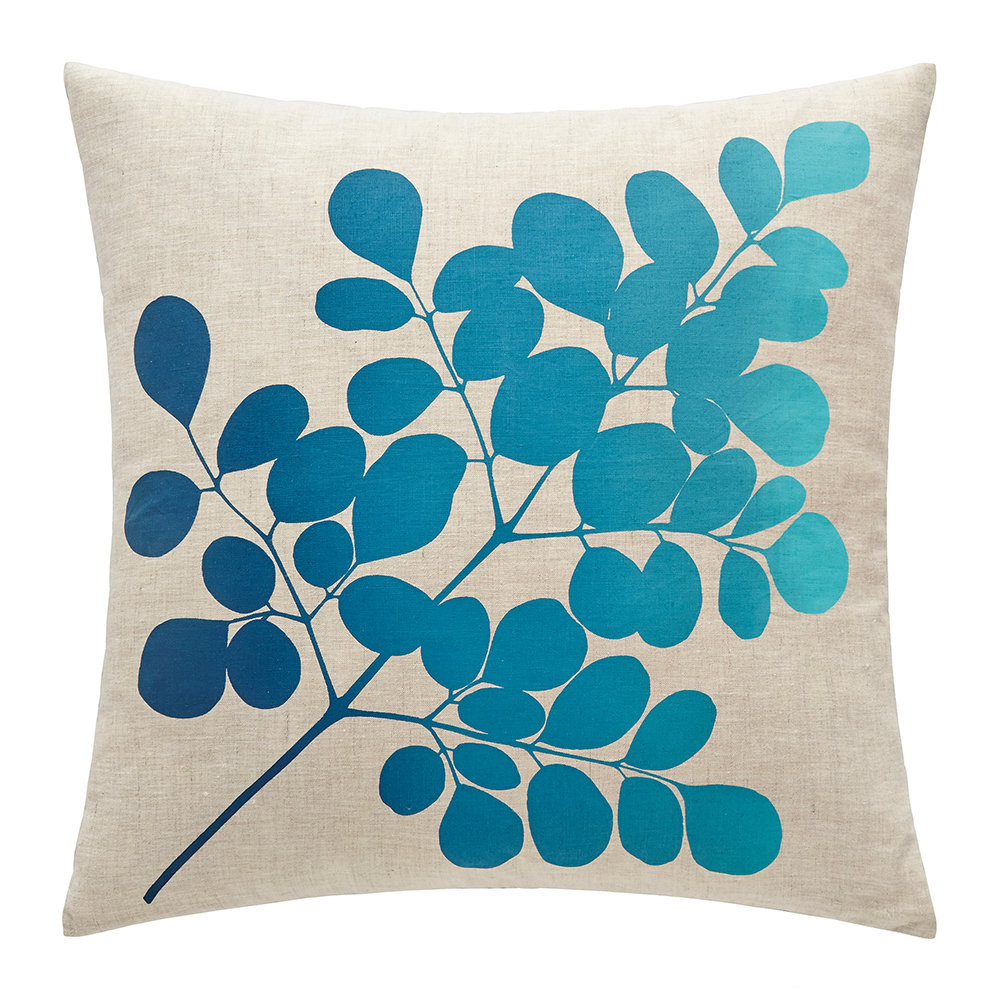 Clarissa Hulse  Angeliki Printed Pillow  45x45cm