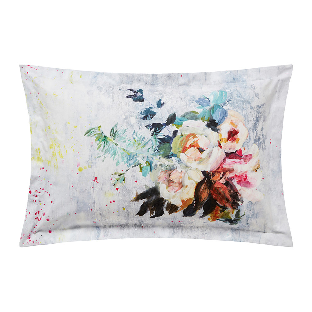 Designers Guild  Aubriet Pillowcase  Oxford