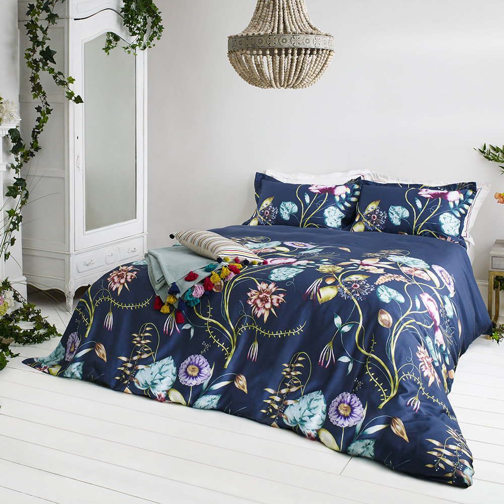 Harlequin  Quintessence Duvet Cover  Double