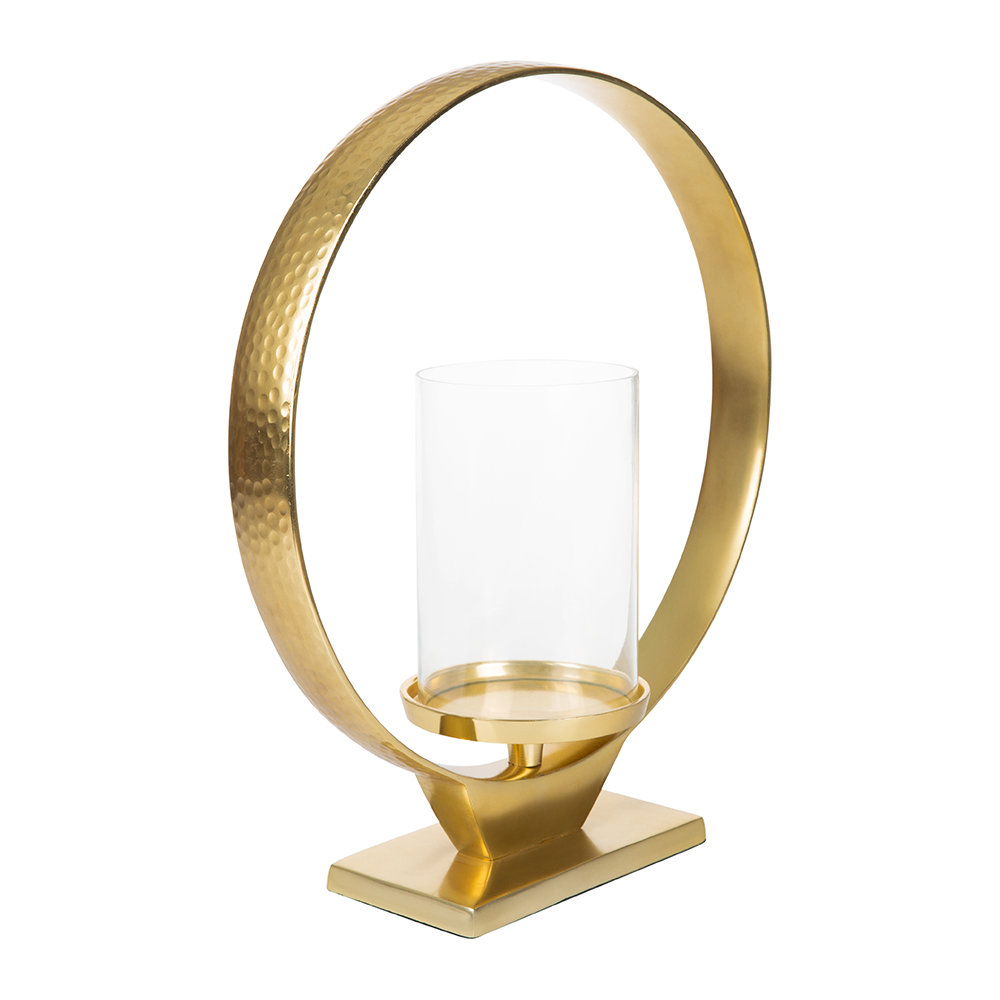 A by Amara - Arch Candle Holder - Small