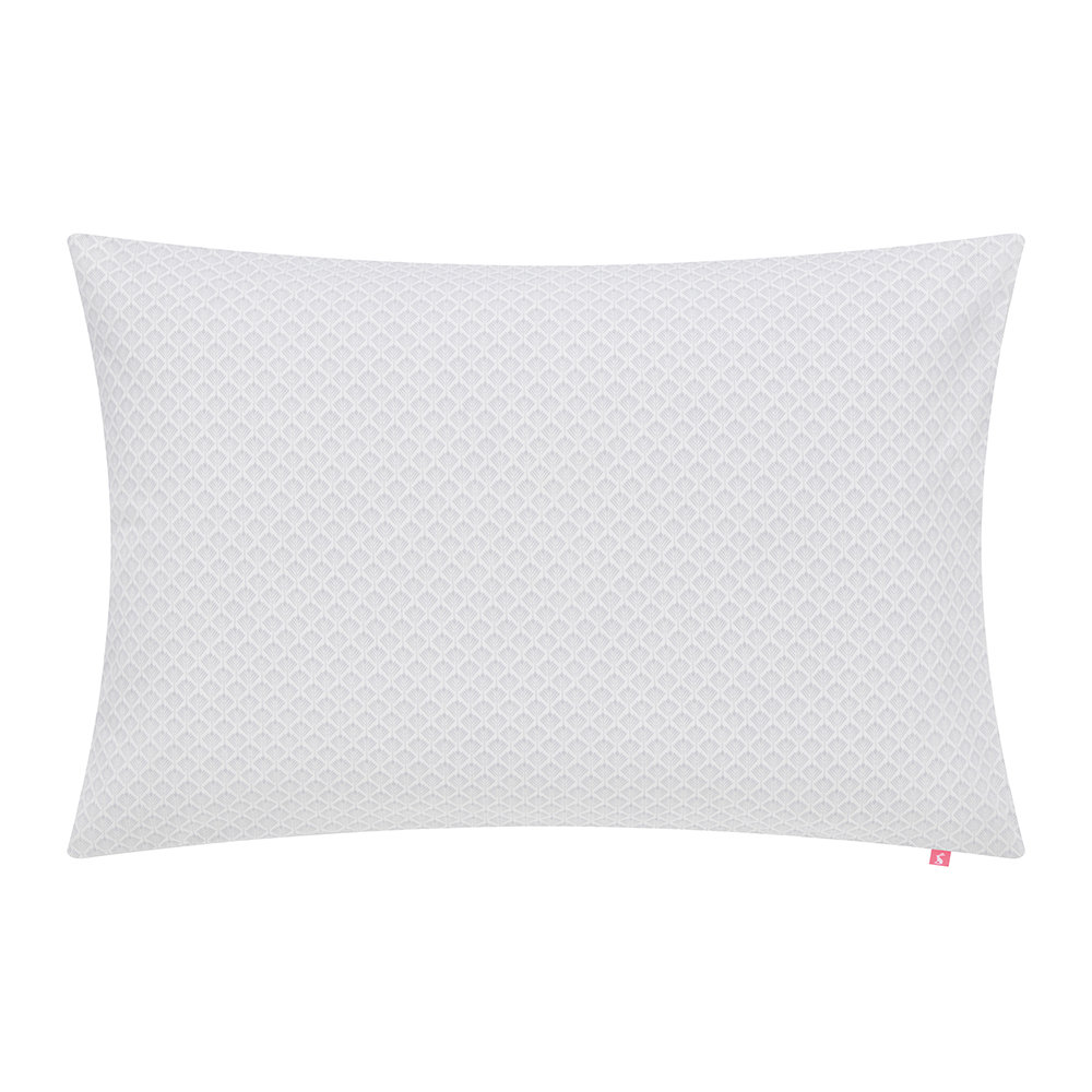 Joules  Linear Peony Pillowcase  Housewife
