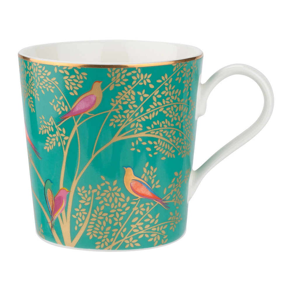 Sara Miller - Chelsea Collection Mug - Green