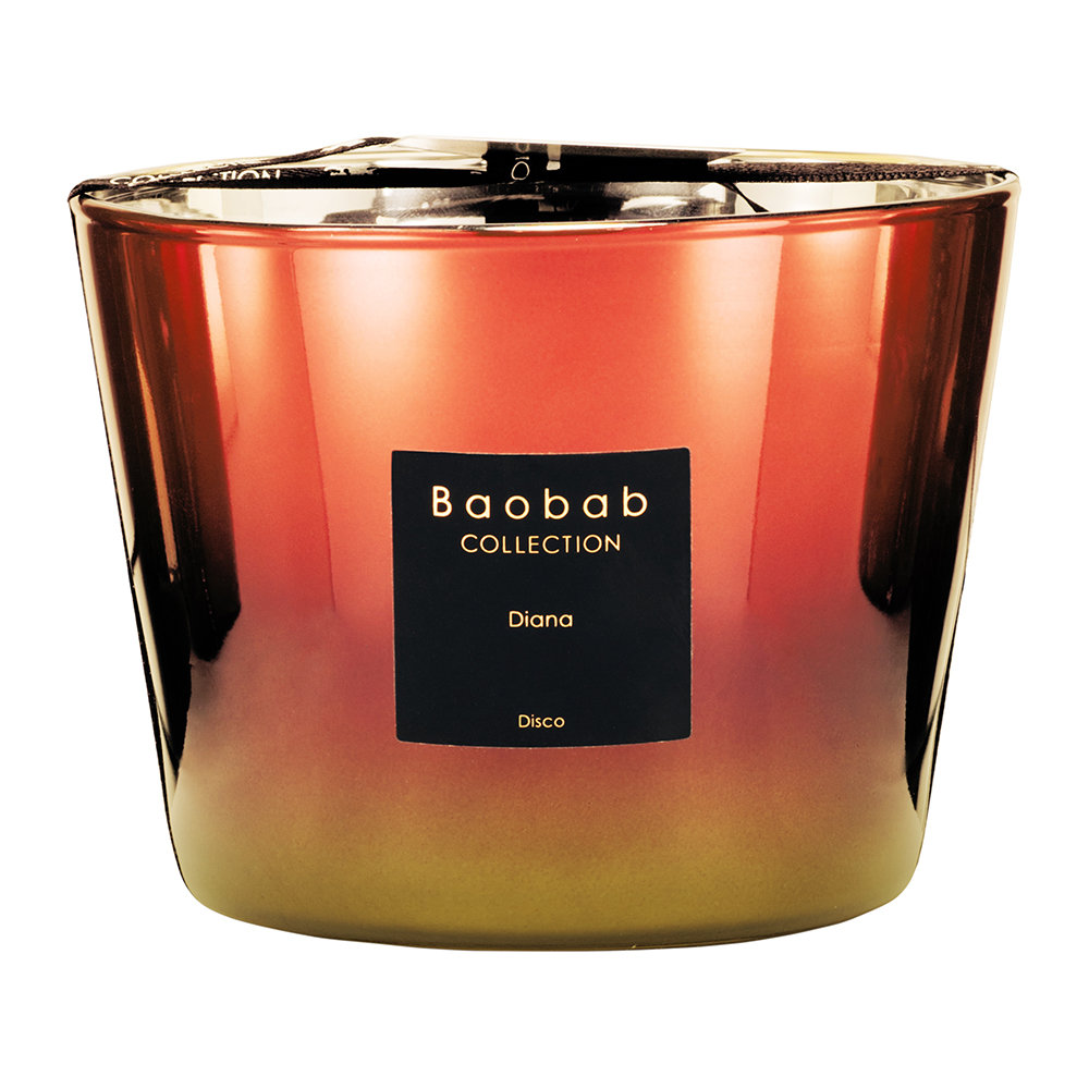 Baobab Collection - Disco Diana Scented Candle - Limited Edition - 10cm