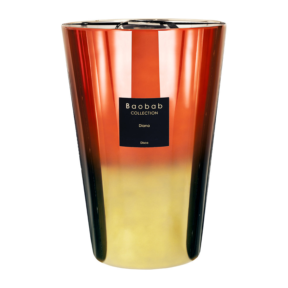 Baobab Collection - Disco Diana Scented Candle - Limited Edition - 35cm