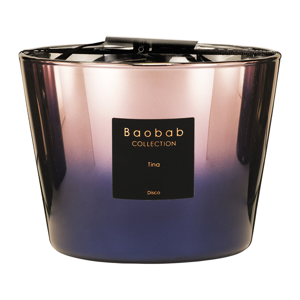 Baobab Collection - Disco Tina Scented Candle - Limited Edition - 10cm