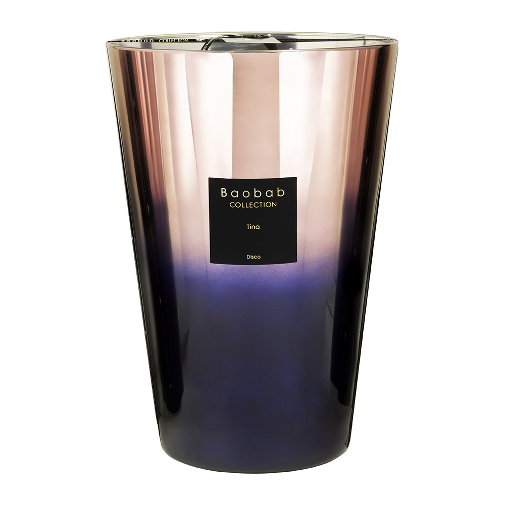Baobab Collection - Disco Tina Scented Candle - Limited Edition - 35cm