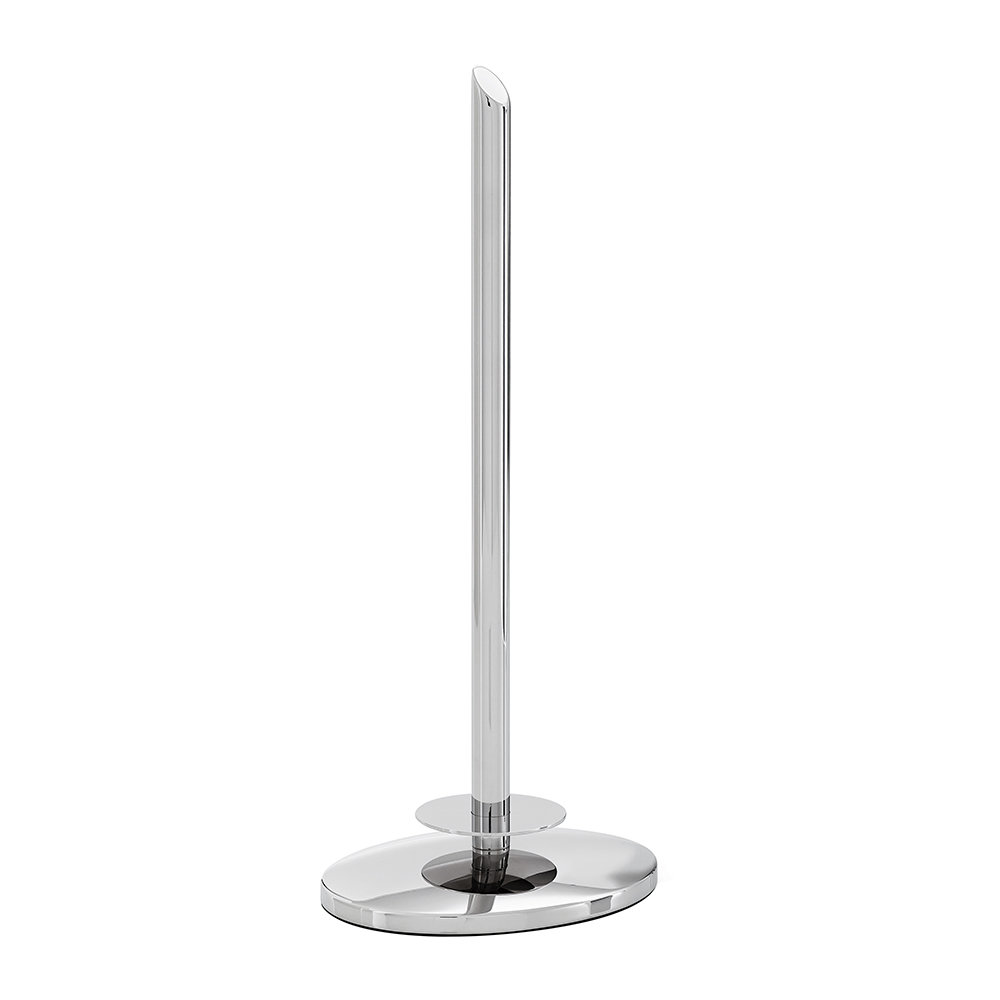 Robert Welch - Oblique Free Standing Toilet Roll Holder