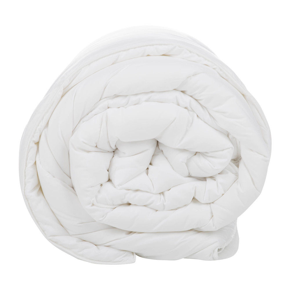 The Fine Bedding Company  AntiAllergy Duvet  13.5 Tog  Double