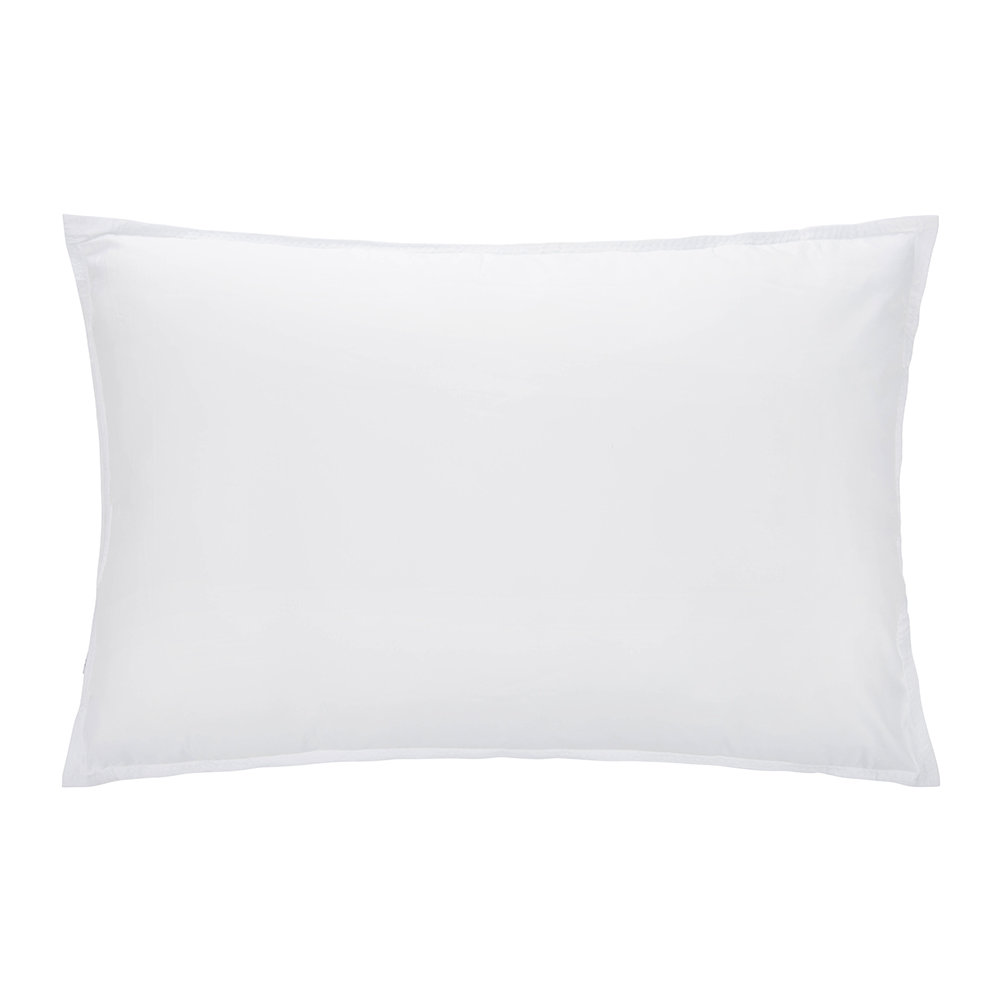 The Fine Bedding Company  Soft Comfort Pillow