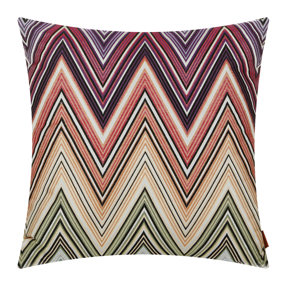 missoni home kew cushion t59 40x40cm gay times uk. Black Bedroom Furniture Sets. Home Design Ideas