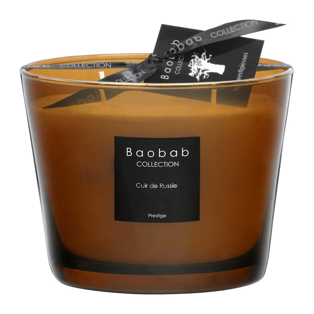 Buy Baobab Collection Les Prestigieuses Scented Candle