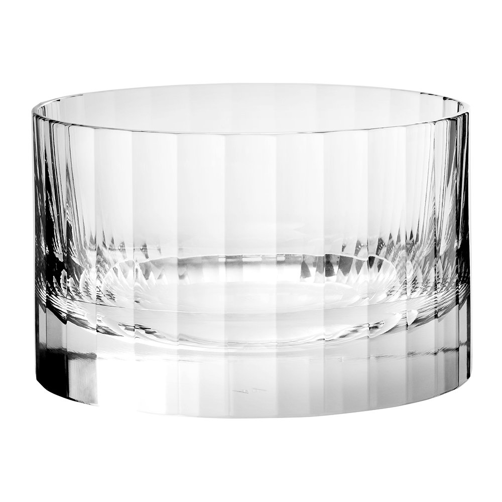 Richard Brendon - Fluted Crystal Ice Bucket