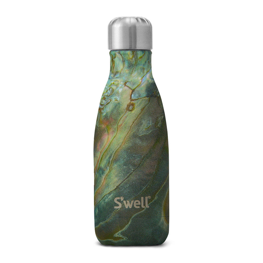 S'well - The Elements Bottle - Abalone - 0.26L