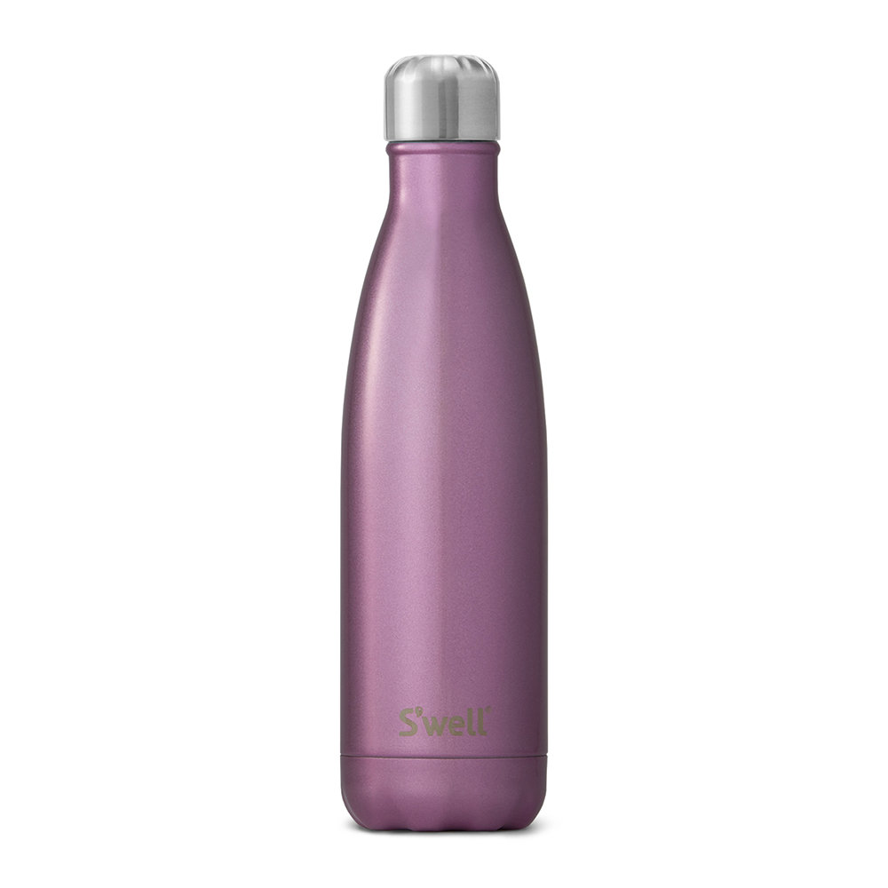 S'well - The Glitter Bottle - Orchid - 0.5L