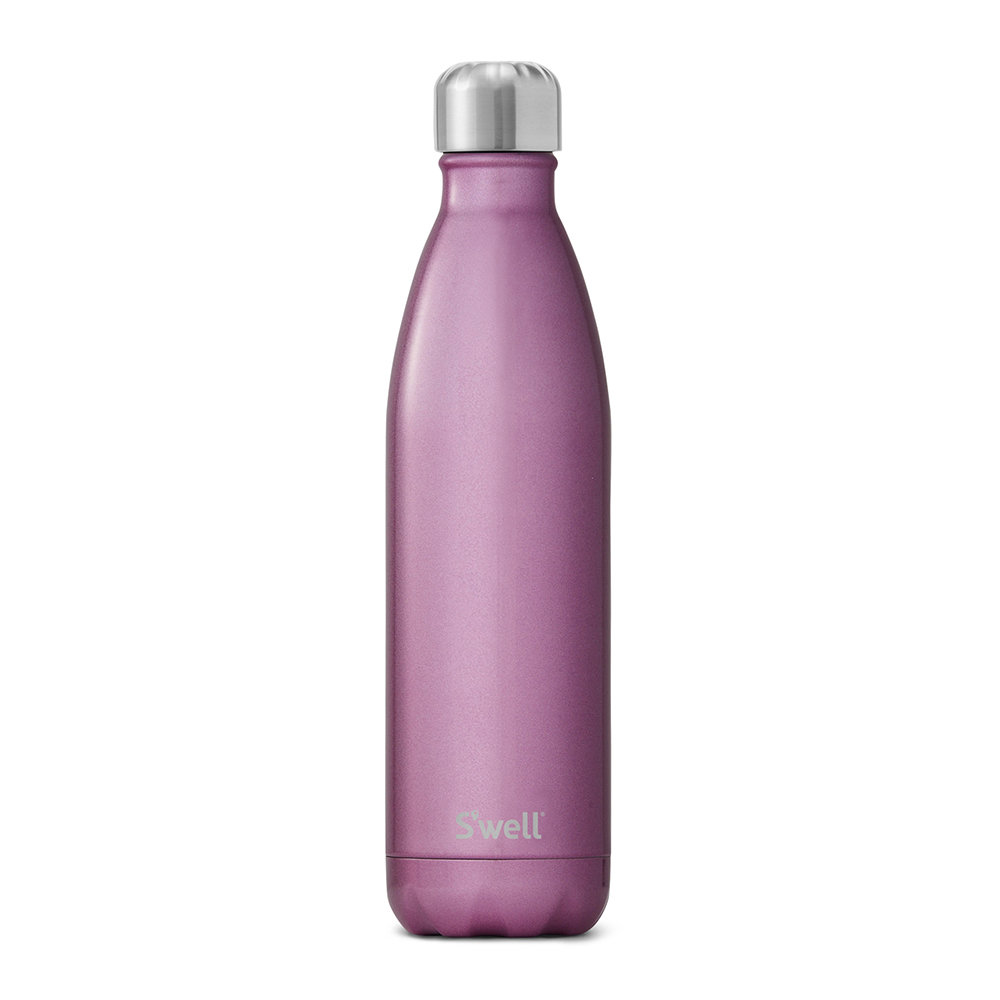 S'well - The Glitter Bottle - Orchid - 0.75L