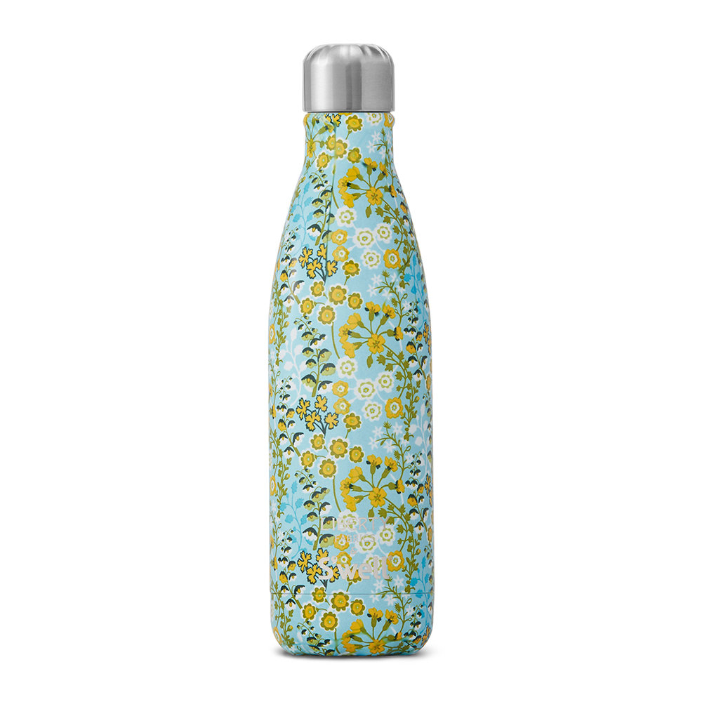 S'well - Liberty Floral Bottle - 0.5L - Primula Blossom