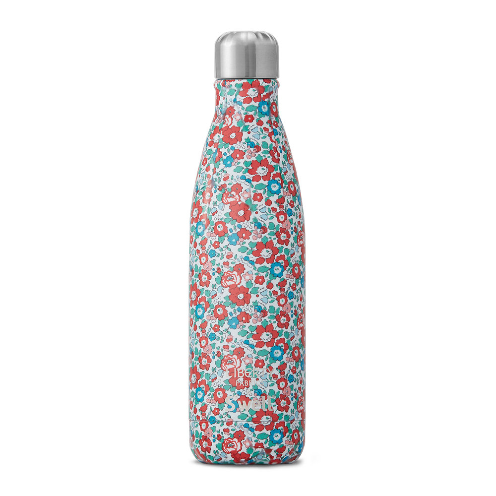 S'well - Liberty Floral Bottle - 0.5L - Betsy Ann