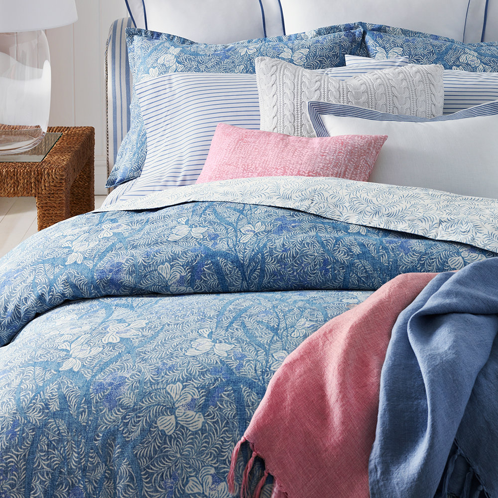bedding duvet comforter navy ralph duvets with king bed flowers curved mix framed full sheets luxury platform size high covers paisley of lauren maroon pattern comforters
