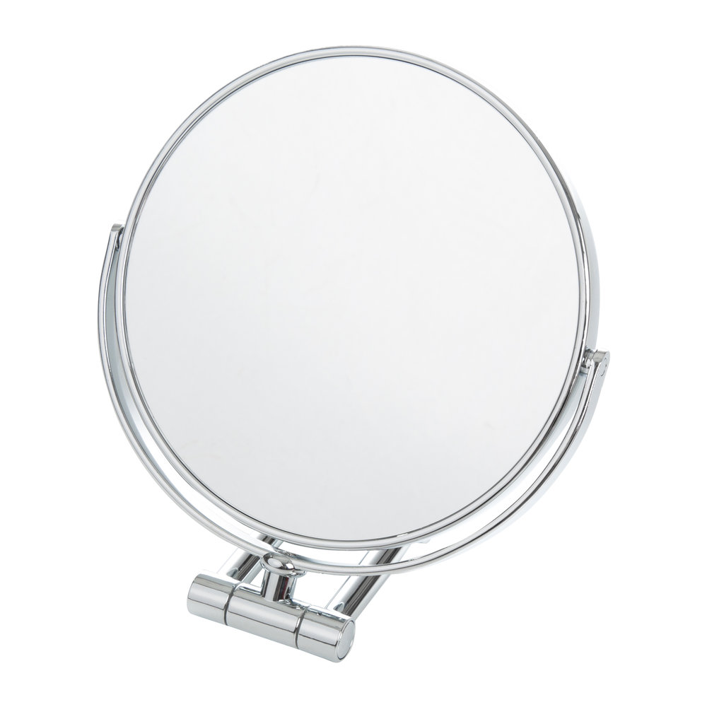 Decor Walther - SPT 50/X Cosmetic Mirror - Chrome - 10x Magnification