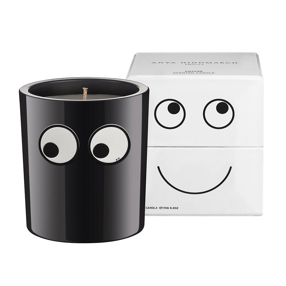 Anya Hindmarch - Anya Smells Coffee Candle - Vetiver and Frankincense - 175g