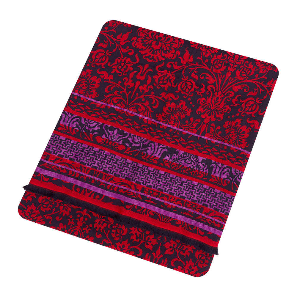 Liberty London - Auralia Throw - Red