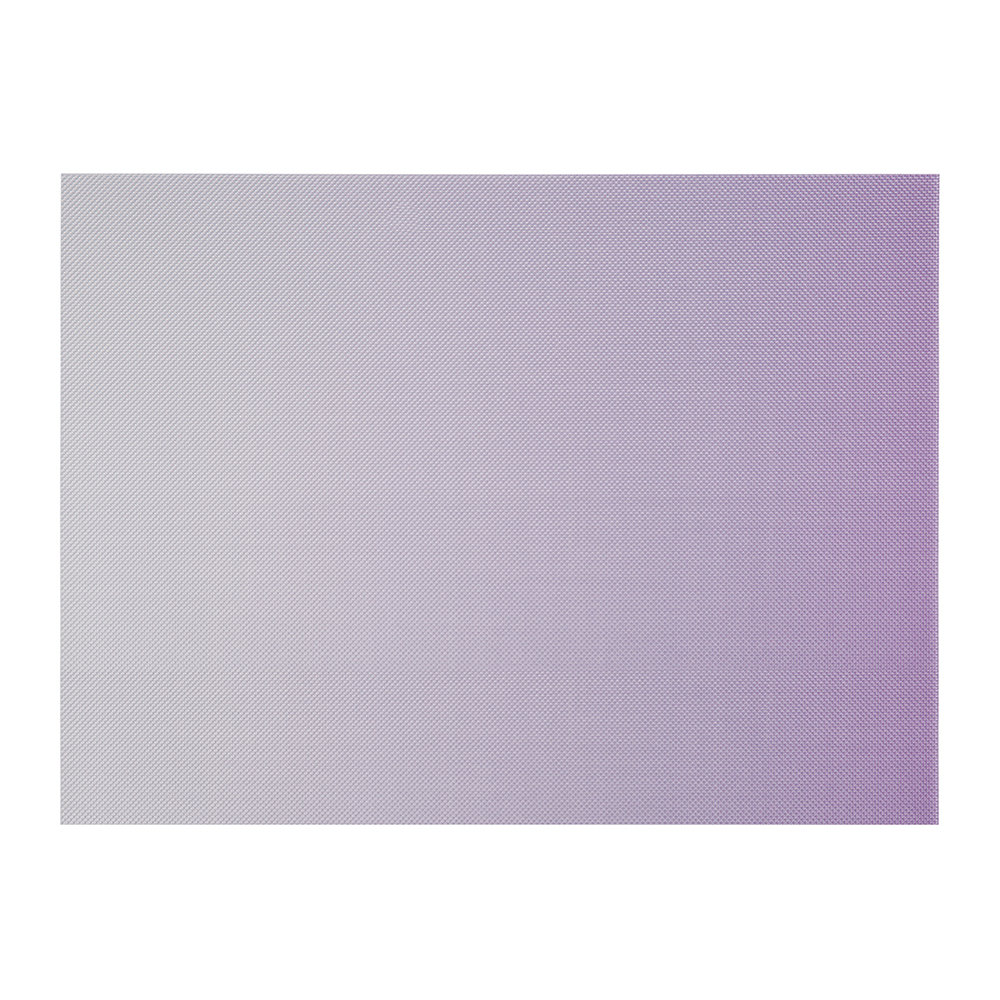Chilewich - Glow Rectangle Placemat - Orchid