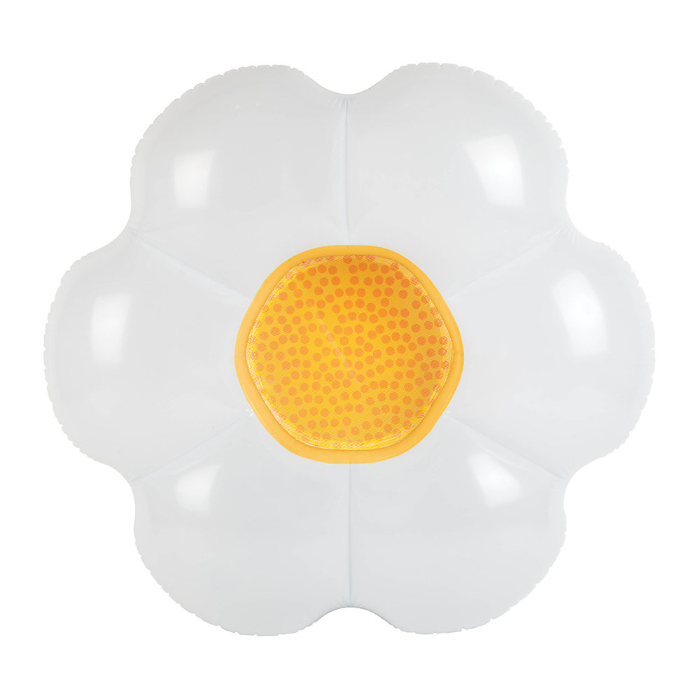 Sunnylife  Inflatable Daisy Pool Ring