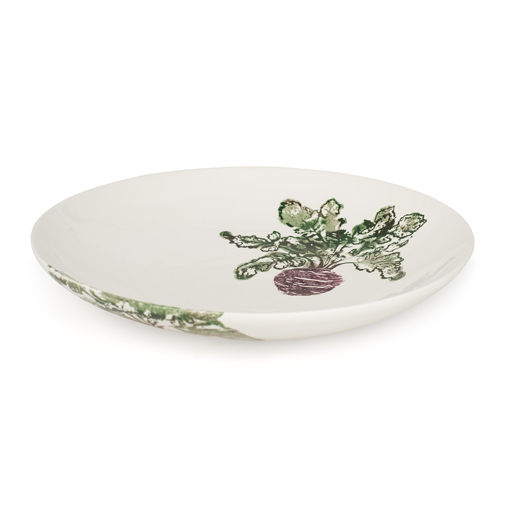 Emily Bond - Beetroot Serving Dish