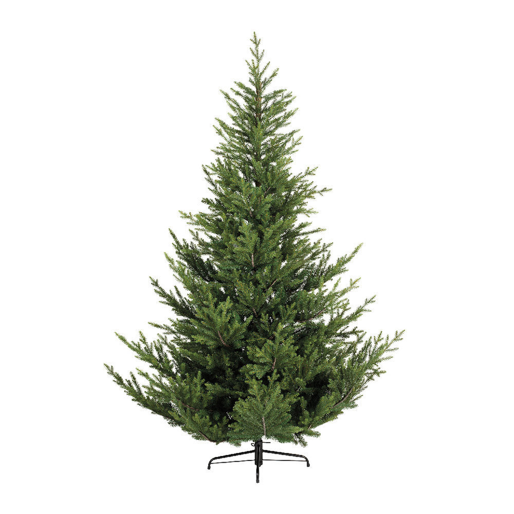 Artifical Christmas Trees.Norway Spruce Artificial Tree 6ft