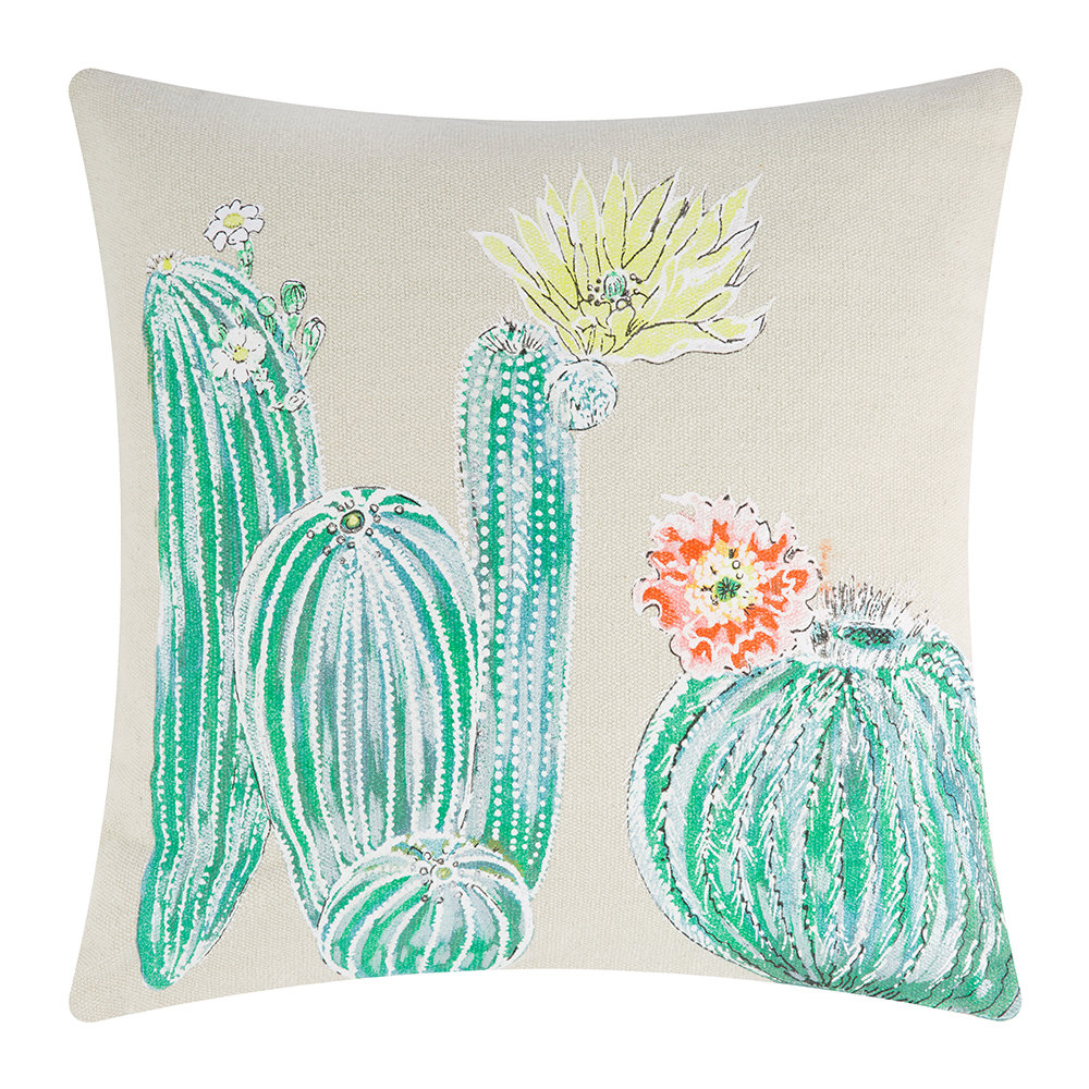 Marinette Saint Tropez - Amazon Cushion - 45x45cm - Design 2