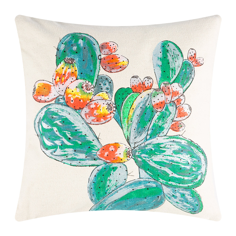 Marinette Saint Tropez - Amazon Cushion - 45x45cm - Design 3