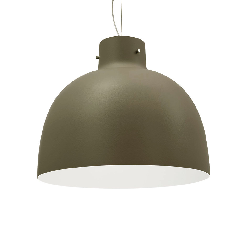 Kartell - Bellissima Ceiling Light - Brown